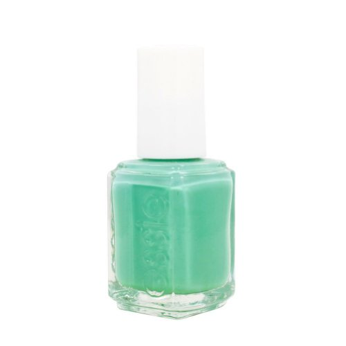 Customer reviews essie turquoise caicos nail polish 720 for Salon turquoise